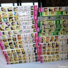 Libros: GRAN LOTE 30 LIBROS EDITORIAL BRUGUERA AÑOS 60 COLECCIÓN HISTORIAS SELECCIÓN 250 ILUSTRACIONES. Lote 125214558
