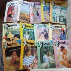 Libros: LOTES DE NOVELAS ROMÁNTICAS. Lote 125412471