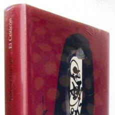 Libros: GRACIÁN, BALTASAR: EL CRITICÓN (ILUSTRADO POR ANTONIO SAURA) (CÍRCULO DE LECTORES) (CB). Lote 125829235