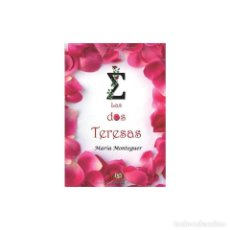 Libros: LAS DOS TERESAS. Lote 126246355
