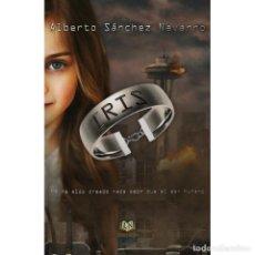 Libros: IRIS. Lote 126247243