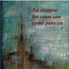 Libros: VELO DE ESPEJISMOS. UN CASO DEL INSPECTOR SANTANA.. Lote 126272191
