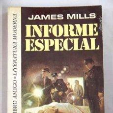 Libros: INFORME ESPECIAL. Lote 205178210