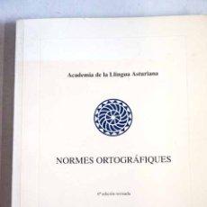Bücher - Normes ortográfiques - 126317755