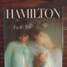 Libros: HAMILTON, EL ALBUM DE BILITIS. Lote 126468903