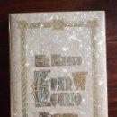 Libros: EL SANTO EVANGELIO, OBISPADO DE BARCELONA 1978, EDITORIAL MONAR. Lote 126568739