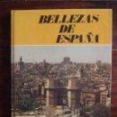 Libros: BELLEZAS DE ESPAÑA, 1979 SEDMAY EDICIONES. Lote 126568847