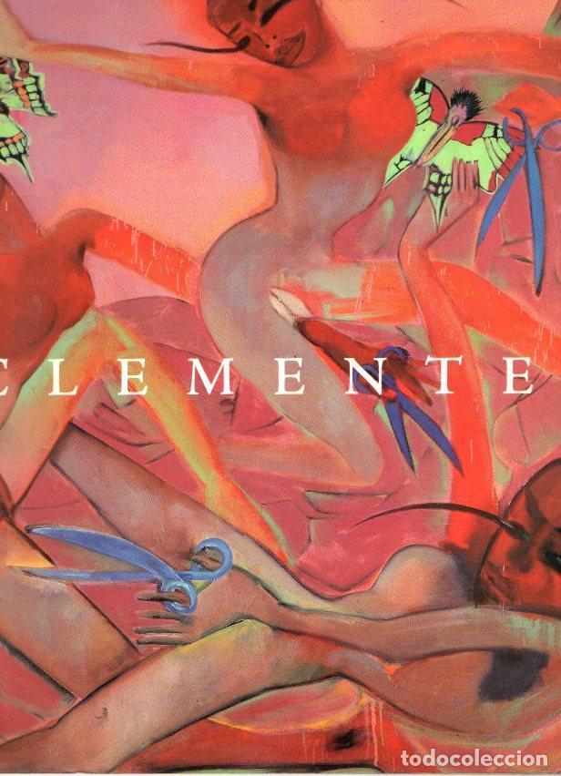 CLEMENTE - NO CONSTA AUTOR (Libros sin clasificar)