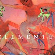 Libros: CLEMENTE - NO CONSTA AUTOR. Lote 126619659