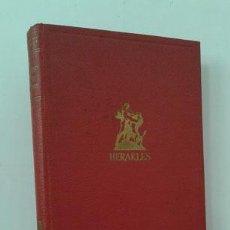 Libros: LA CONQUISTA DE LAS PROFUNDIDADES - RIBERA JORDA, ANTONIO - LLEGET COLOMER, MARIO. Lote 127044788