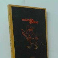 Libros: MUNDO QUINO - QUINO. Lote 127071827