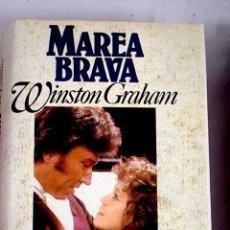 Libros: MAREA BRAVA. Lote 128309243