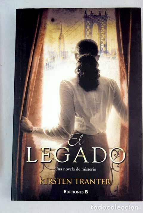 EL LEGADO (Libros sin clasificar)