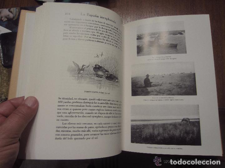 Libros: La España Agreste o Inexplorada - Foto 6 - 131567535