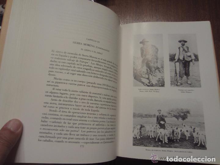 Libros: La España Agreste o Inexplorada - Foto 7 - 131567535