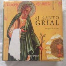 Libros: EL SANTO GRIAL. Lote 127383679
