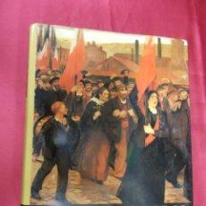 Libros: HISTORIA GENERAL DEL SOCIALISMO. 1875-1918. JACQUES DROZ. TOMO 2. EDICIONES DESTINO. 1979. 1ª EDI. Lote 129725291