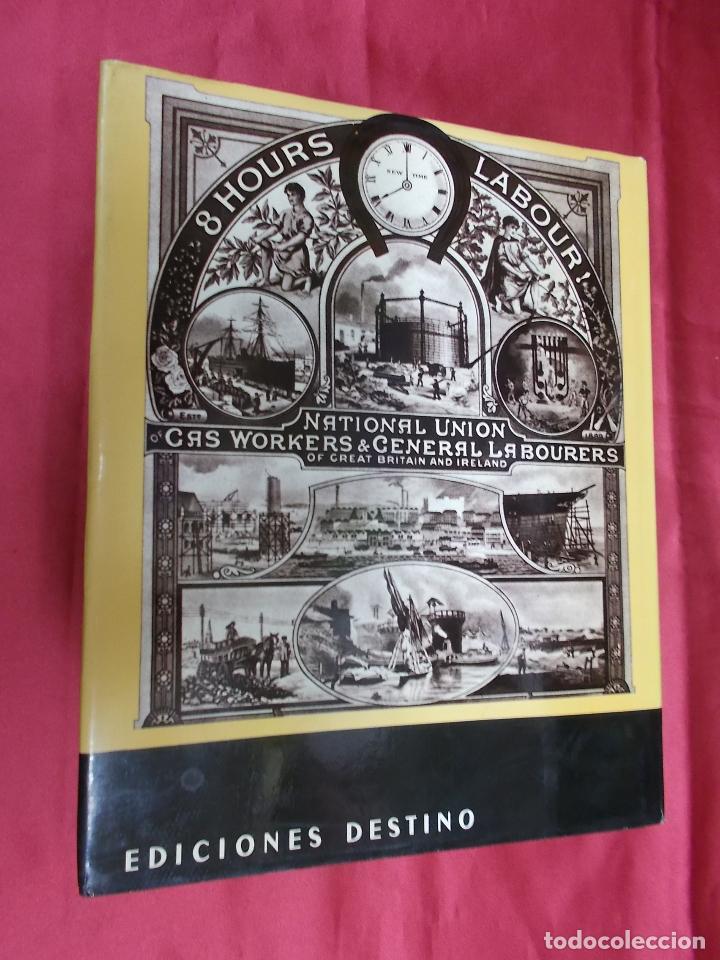 Libros: HISTORIA GENERAL DEL SOCIALISMO. 1875-1918. JACQUES DROZ. TOMO 2. EDICIONES DESTINO. 1979. 1ª EDI - Foto 5 - 129725291