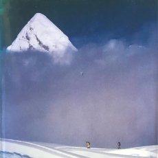 Libros: VASCOS EN EL HIMALAYA. 1974-1992. CRÓNICA DE UNA AVENTURA. PYRENAICA.. Lote 130000895