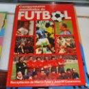 Libros: CAMPEONATOS MUNDIALES DE FUTBOL. Lote 130124851