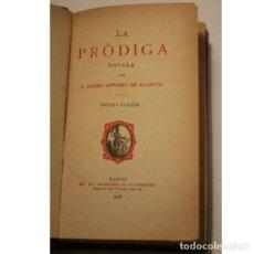 Libros: ANTIGUA NOVELA LA PRÓDIGA. Lote 130124871