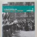 Libros: NUM. 36 LA GUERRA CIVIL ESPAÑOLA. MES A MES, LA GUERRA CIVIL DÍA A DÍA. Lote 130719074
