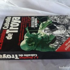 Libros: CABALLO DE TROYA-J J BENITEZ-PLANETA 1985-CJ63. Lote 131190520