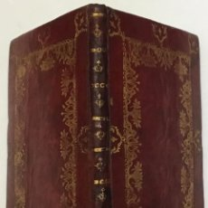 Libros: EXHORTO POLITICO-MORAL, QUE EL CORREGIDOR DE LA M.N. Y M.L. CIUDAD DE MURCIA...HACE A SU PUEBLO, REC. Lote 114798199