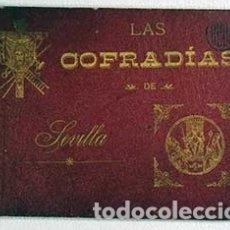 Libros: LAS COFRADÍAS DE SEVILLA. Lote 133427811