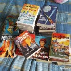 Libros: LOTE DE 30 LIBRITOS PULGA. Lote 133463214
