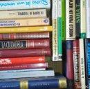 Libros: LOTE DE 42 LIBROS DE VARIOS TEMAS - VER FOTOS. Lote 133687430