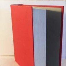 Libros: ISIDORO VALCÁRCEL : 2.000 AÑOS D. DE J.C. VOL II (CON UNA CARTA AUTÓGRAFA) ARTE CONCEPTUAL. Lote 133781722