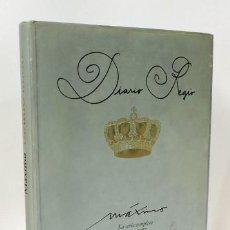Libros: DIARIO REGIO - LA SERIE COMPLETA 1994-2007 - SAN JUAN, MÁXIMO. Lote 129954967