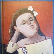 Libros: JUAN BARJOLA.//JUAN BARJOLA.. Lote 134508449
