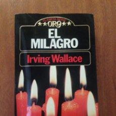 Libros: EL MILAGRO. Lote 135206762