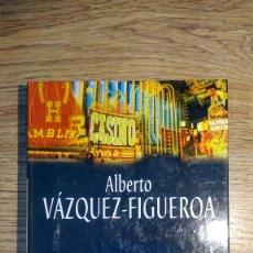 Libros: ALÍ EN ELL PAÍS DE LAS MARAVILLAS. Lote 135421890