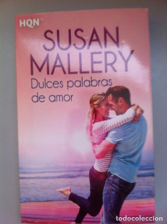 Dulces Palabras De Amor Susan Mallery Kaufen Nicht Eingeordnete