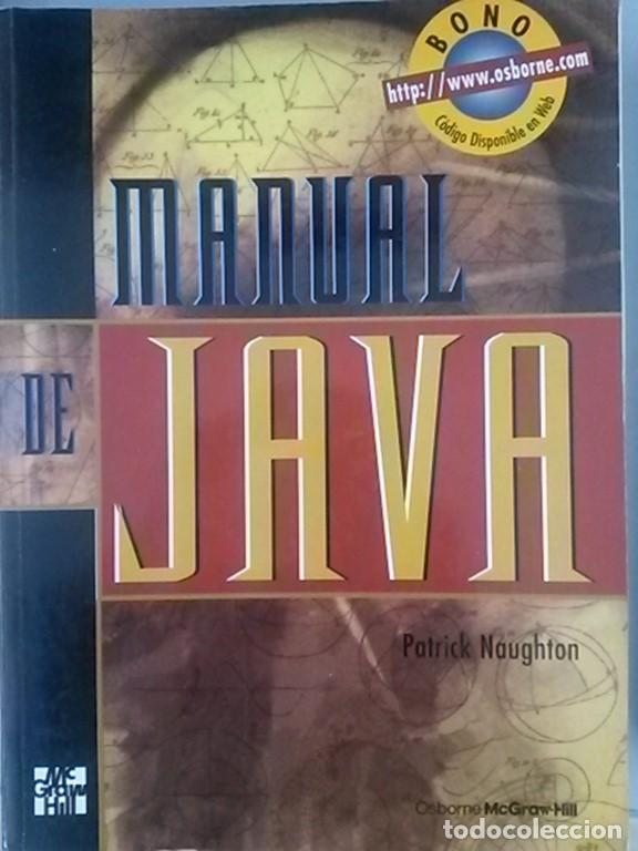 Java Hand Book Patrick Naughton