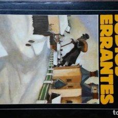 Libros: JUDÍOS ERRANTES - JOSEPH ROTH. Lote 194774260