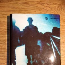 Libros: EL SAMARITANO DE RICHARD PRICE. Lote 136037326