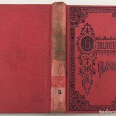 Libros: HISTORIA DE LAS GUERRAS DE LOS JUDÍOS Y DE LA DESTRUCCIÓN DEL TEMPLO Y CIUDAD DE JERUSALÉN POR FLAVI. Lote 135989009