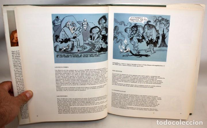 Libros: HISTORIA DE LA GENTE-ANTONIO MINGOTE-1984. - Foto 5 - 136164034