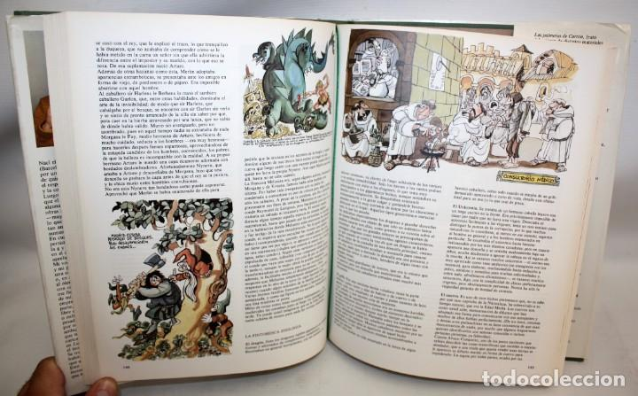 Libros: HISTORIA DE LA GENTE-ANTONIO MINGOTE-1984. - Foto 7 - 136164034
