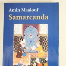 Libros: SAMARCANDA. Lote 136530980