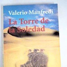 Libros: LA TORRE DE LA SOLEDAD. Lote 136531029