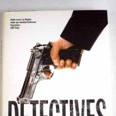 Libros: DETECTIVES. Lote 136531040