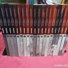 Libros: HISTÒRIA DE LA HUMANITAT I LA LLIBERTAT. 20 TOMOS. SÀPIENS. EN CATALÁ. Lote 136823782