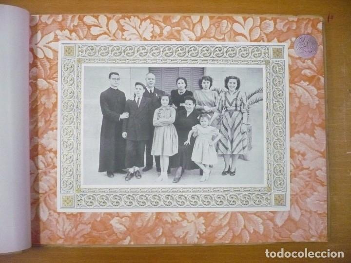 Libros: ALBUM DE LA PAPELERA DE SAN JORGE. Fábrica de papel continuo , - GREGORIO MOLINA RIBERA - Foto 3 - 57173338