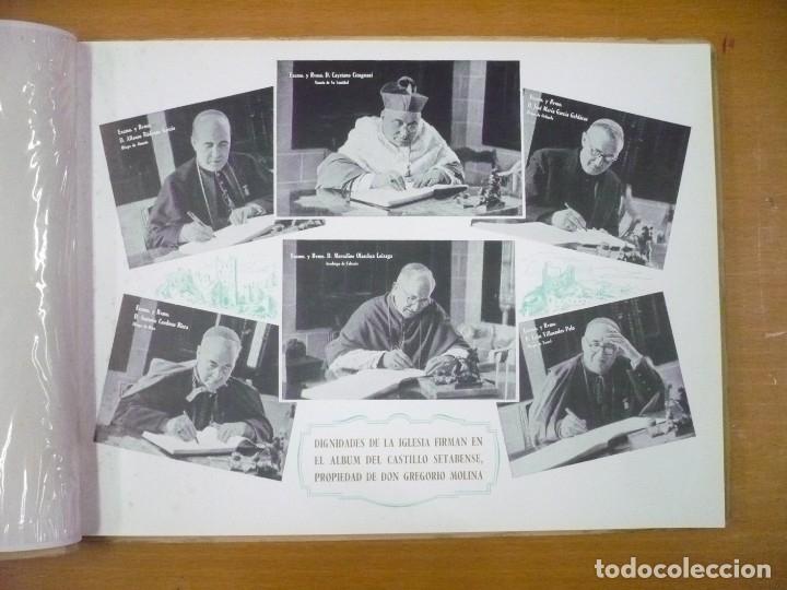 Libros: ALBUM DE LA PAPELERA DE SAN JORGE. Fábrica de papel continuo , - GREGORIO MOLINA RIBERA - Foto 2 - 57173338