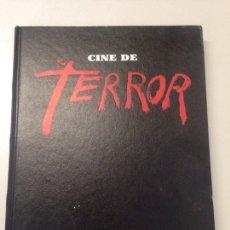 Libros: CINE DE TERROR. Lote 137460422